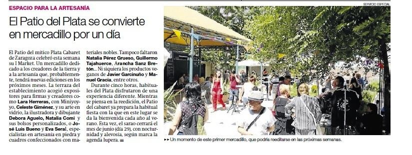 2017.06.19 – El Periodico de Aragón
